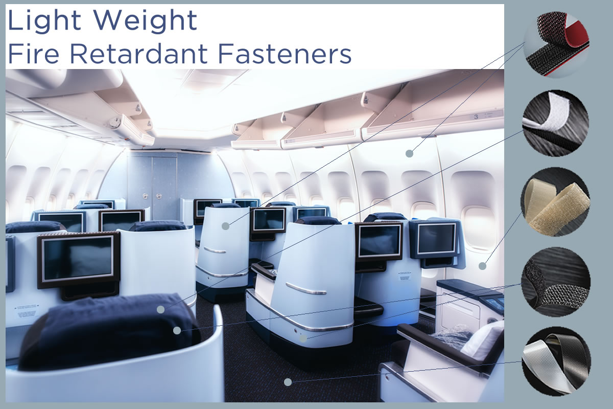 Binder: Aircraft Interiors Expo
